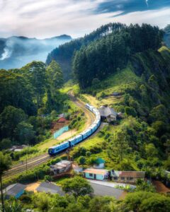oplev europa med tog - interrail