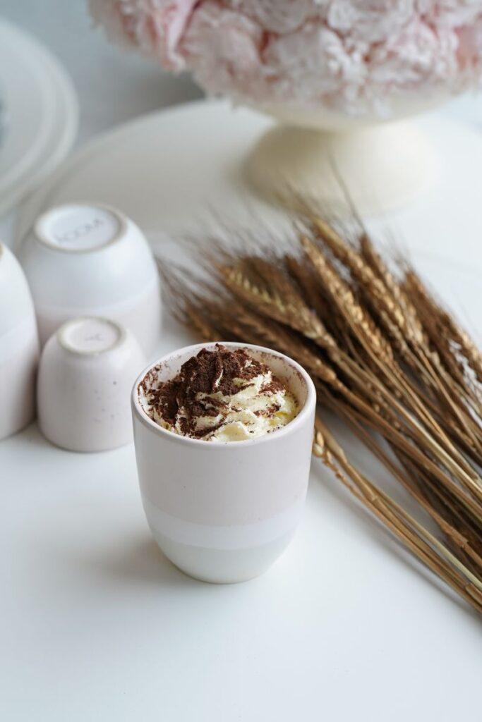 Bæredygtig efterårsferie - varm kakao til efteråret